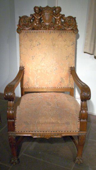 juergen antike m bel schreibtischstuhl. Black Bedroom Furniture Sets. Home Design Ideas